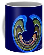 1408 Abstract Thought Coffee Mug