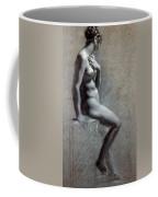 14095 Pierre-paul Prudhon Coffee Mug