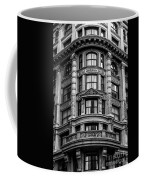 141 Fifth Avenue, Chelsea New York Coffee Mug