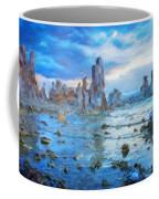 Art Landscape Nature  Coffee Mug