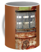 1449 Illinois Trolley Museum Coffee Mug
