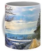 Nature Landscape Jobs Coffee Mug