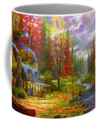 Nature Landscape Nature Coffee Mug