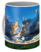 Art Landscape Nature  Coffee Mug