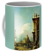 Canaletto Coffee Mug