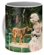 Charles Henry Tenre Coffee Mug