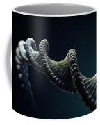 Dna Structure Coffee Mug