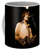 #15 Enhanced In Amber Coffee Mug