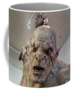 New Zealand - Azog, Lord Of The Rings Coffee Mug