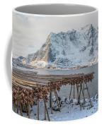 Reine, Lofoten - Norway Coffee Mug