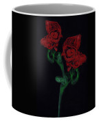 Smoke Art Photography Coffee Mug