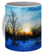 Landscape Nature Coffee Mug