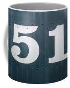 1518 Coffee Mug