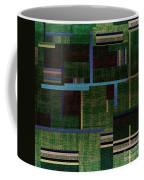 1522 Abstract Thought Coffee Mug