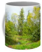 Landscape Art Nature Coffee Mug