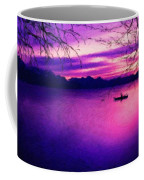 Nature Oil Painting Landscape Coffee Mug