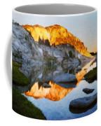 Landscape Oil Painting Nature Coffee Mug