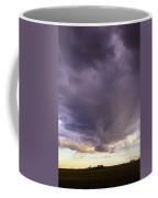 Afternoon Nebraska Thunderstorm Coffee Mug