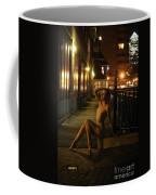 Anita De Bauch Coffee Mug