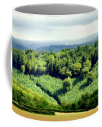 Art Landscapes Coffee Mug