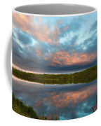 D J Landscape Coffee Mug