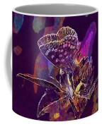 Insect Nature Live  Coffee Mug