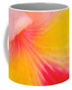 Into Cattleya Orchid  Coffee Mug