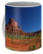 Landscape Paint Coffee Mug