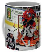16 Matt Buckley Coffee Mug