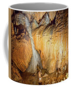 Onondaga Cave Formations Coffee Mug