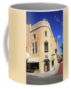 Santa Fe - Adobe Building Coffee Mug