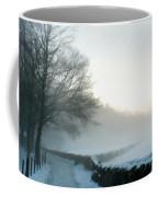 Wall Landscape Coffee Mug
