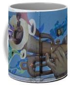 Wynwood Art Coffee Mug