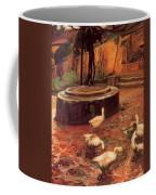 16450 Nicanor Pinole Coffee Mug