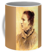 16452 Nicanor Pinole Coffee Mug