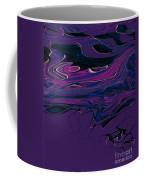 1673 Abstract Thought Coffee Mug