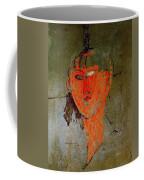 16937 Amedeo Modigliani Coffee Mug