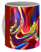 1697 Abstract Thought Coffee Mug