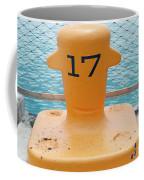 17 At Navy Pier Coffee Mug