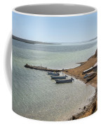 Colombia La Guajira Playa La Boquita  Coffee Mug
