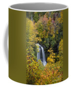 Dry Falls - Highlands, Nc Coffee Mug