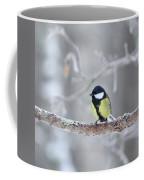 Great Tit Coffee Mug