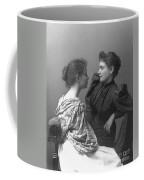 Helen Adams Keller Coffee Mug