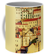 Lisbon, Portugal Coffee Mug