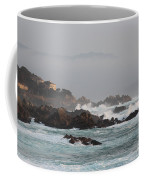 17 Mile Drive - Monterey Coffee Mug