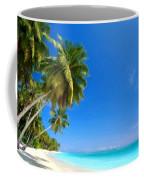 P G Landscape Coffee Mug