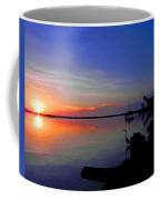 Sunrise / Sunset / Indian River Coffee Mug
