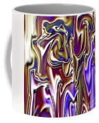 1717 Abstract Thought Coffee Mug