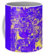 1743 Abstract Thought Coffee Mug