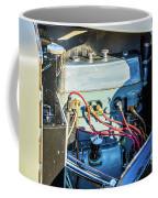 1743.034 1930 Mg Engine Coffee Mug
